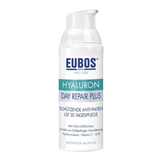 Denný krém s UV ochranou HYALURON DAY REPAIR PLUS LSF 20