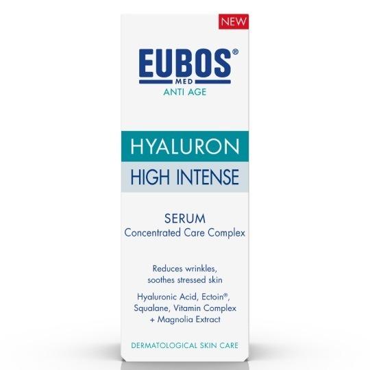 SÉRUM EUBOS HYALURON HIGH INTENSE SERUM