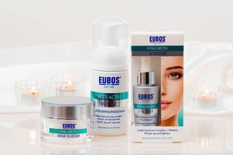 kozmetika eubos taargeta